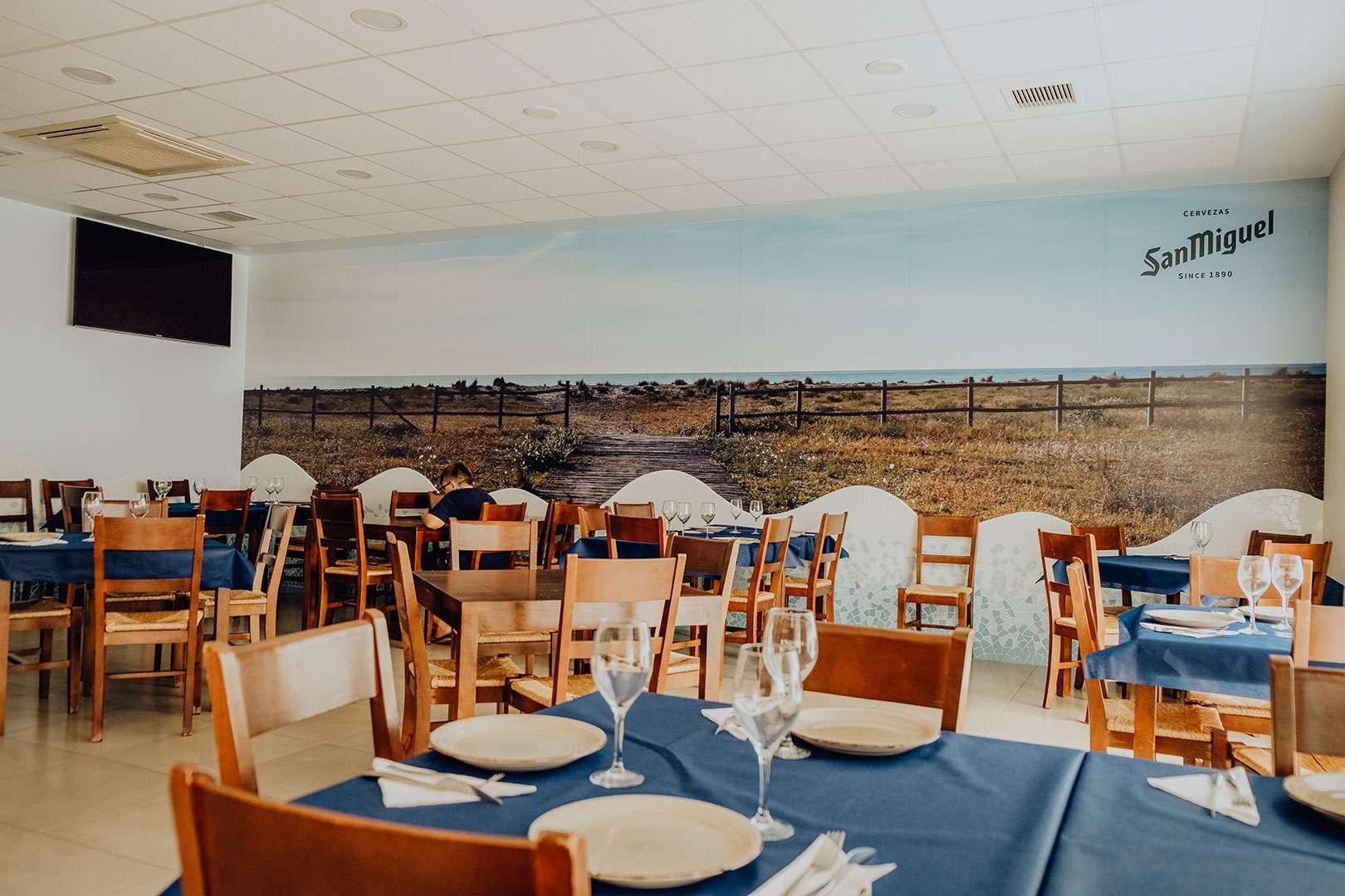 Restaurante Nou Mosset
