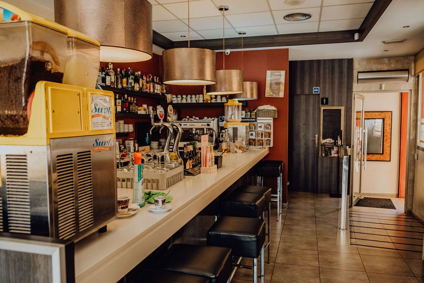 Chambers Café