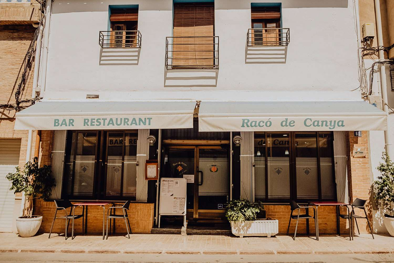 Restaurante Raco De Canya
