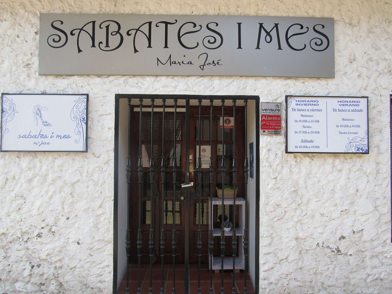 Sabates i més MªJosé