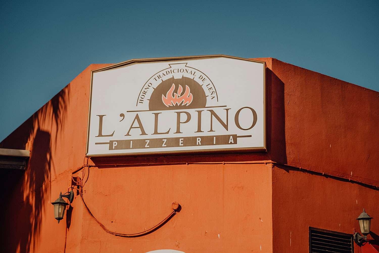 Pizzeria Alpino