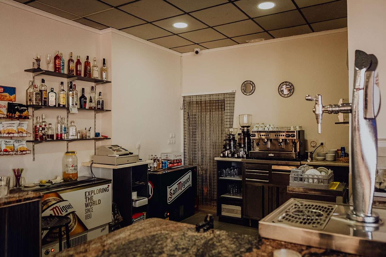 Bar Cafenet