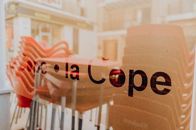 Restaurante La Cope