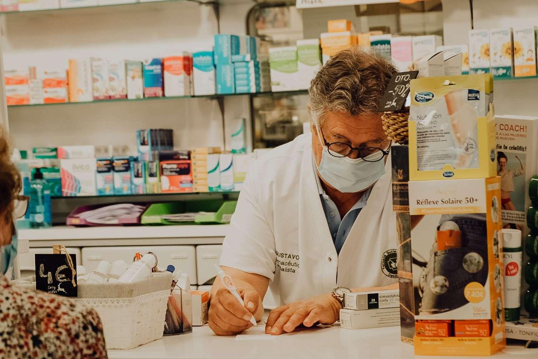 Farmacia Gustavo Martinez