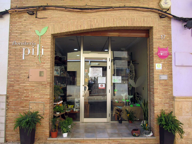Floristería Pili